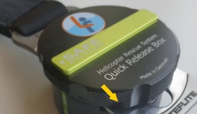 New Quick Release Box QRB mk-5 released